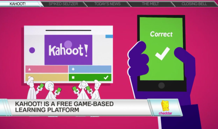 Kahoot Interview